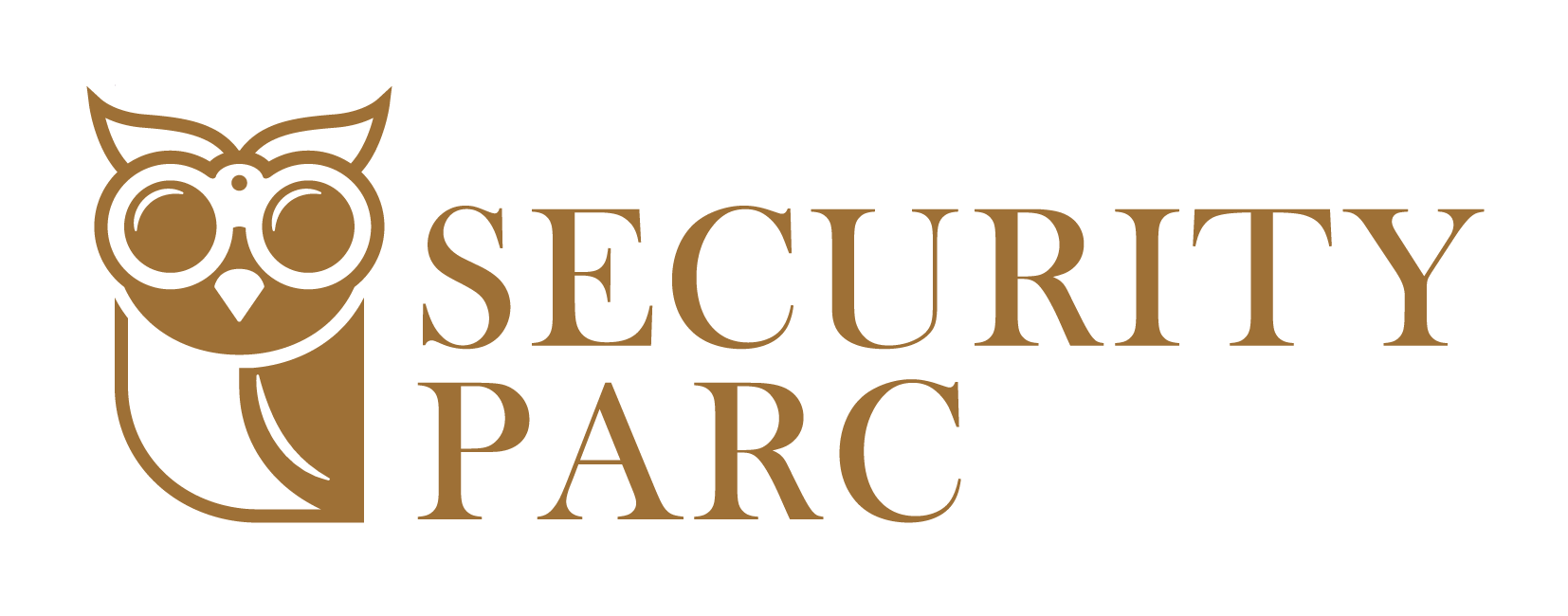 Logo Security Parc